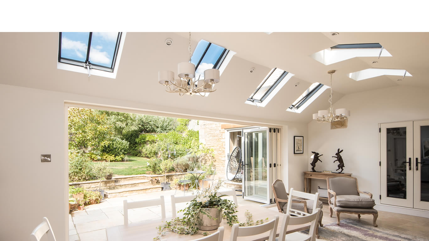 Clement Conservation Rooflights